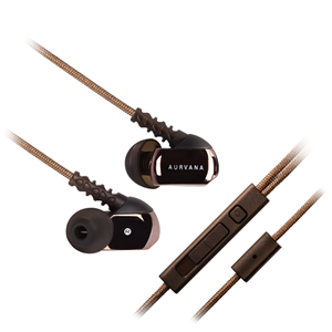 Creative AURVANA IN-EAR3 PLUS Earphones